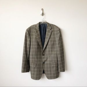 New Faconnable Vitale Barberis Canonico sport coat